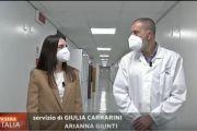 16 March 2021 – Stasera Italia, the Italian way to the COVID-19 vaccine
